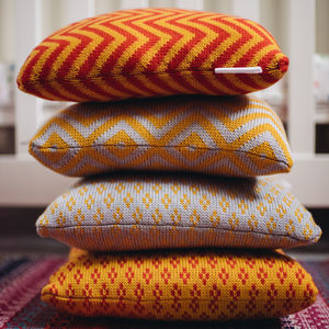 Merino Wool Nursery Cushion - new in home