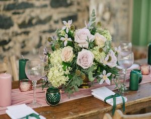 Wedding Table Decorations and Centerpieces Ideas ...