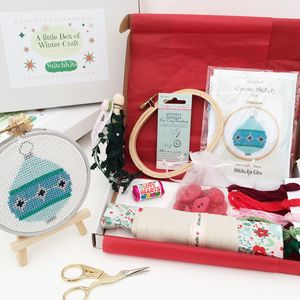 Craft Box 'Christmas' Edition