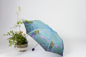 Paradise Umbrella - as seen in the press