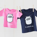 Kids T Shirt Set