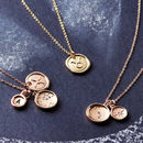Design Your Own Horoscope Necklace