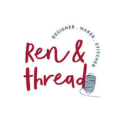Ren and Thread logo