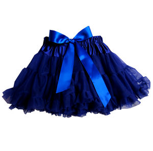 Girls Petticoats In Range Of Colours - children's skirts
