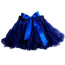 Girls Petticoats In Range Of Colours