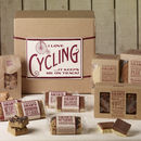 Treat Hamper Box For Cyclists