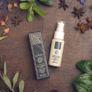 Arnica And Chamomile Eye Cream Plus - skin care