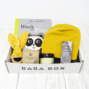Mum And Baby Gift Box - new in health & beauty