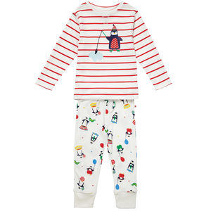 Penguin Children's Pyjamas - clothing