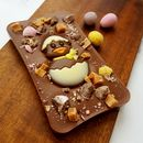 easter chocolate gift
