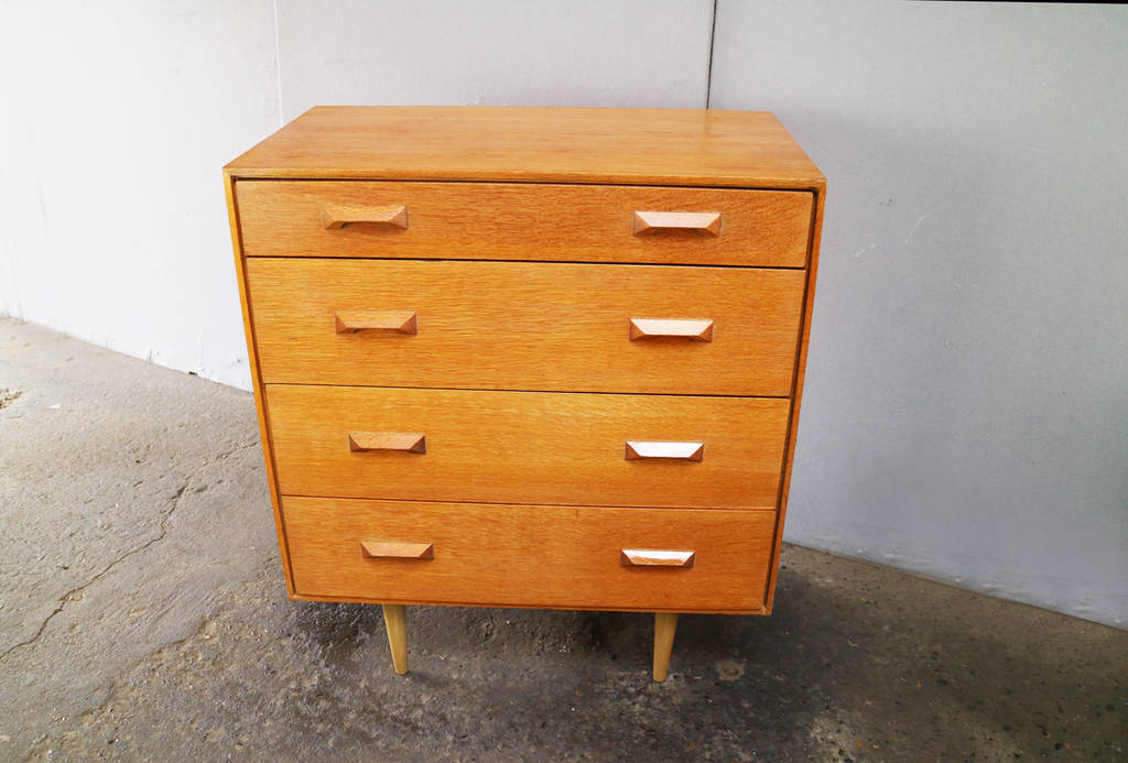 nathan teak furniture p draws dressers chests chest of mid vintage drawers retro century