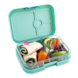 New Yumbox Leakproof Lunchbox For Children And Adults - lunch boxes & bags