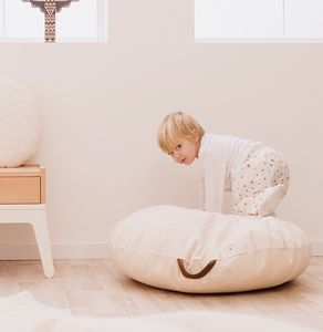 Luxury Sahara Beanbag - children's room
