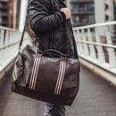 Personalised Weekend Holdall
