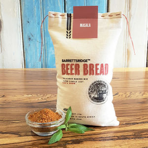 Masala Beer Bread Mix - make your own kits