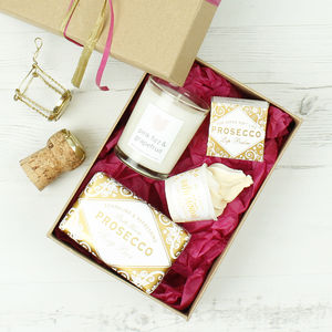 Sparkling Natural Gift Set