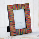 Dhari Fair Trade Mango Wood Photo Frame
