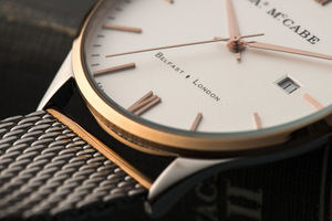 The London Slim Watch C