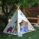 Children's Teepee
