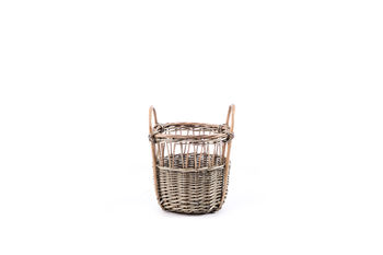 The Lloyd Acorn Basket