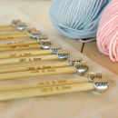 Gran Knitting Needles Six Pair Set