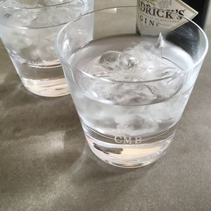 Personalised Gin Or Whisky Glasses - new birthday gifts