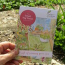 Small Veg Patch Voucher Held