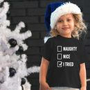 Kids Christmas T Shirt