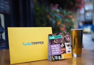 London Beer Explorer Tasting Pack For Two - experiences