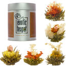 Flowering Tea Sampler Tin