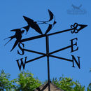 Swallows Weathervane