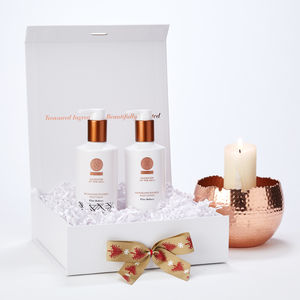 Body Gift Set - beauty & pampering