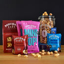 Sweet And Savoury Lover's Delight Popcorn Pack