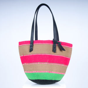 Boho Summer Tote Collection