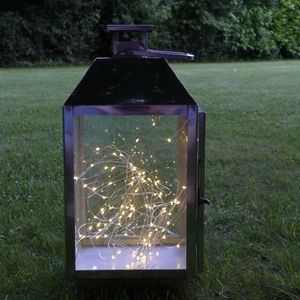 Outdoor Warm White Micro Lights - sale by category