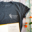 Pride And Prejudice T Shirt