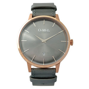 Gents Wallop Watch - personalised jewellery