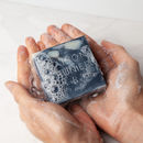 All Natural Vegan Charcoal Cleansing Bar
