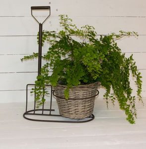 Garden Spade Or Fork Planter - shop by price