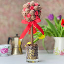 Ferrero Rocher® With Edible Red Roses