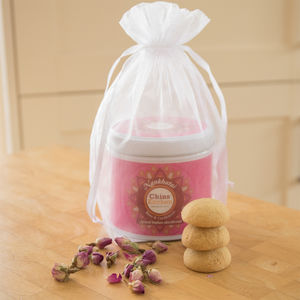 Nankhatai Spiced Shortbread Gift Tins - cakes & sweet treats