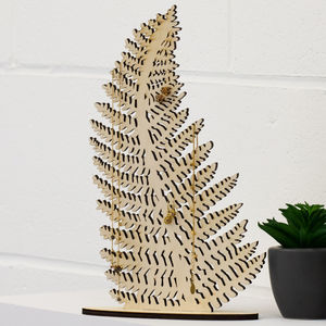 Fern Jewellery Stand Storage Organiser - jewellery storage & trinket boxes