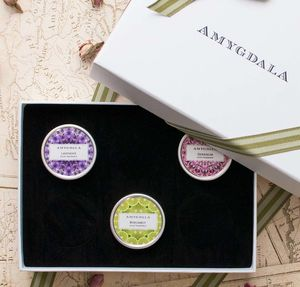 Solid Perfume Blending Palette Gift Set Of Three - shop by recipient
