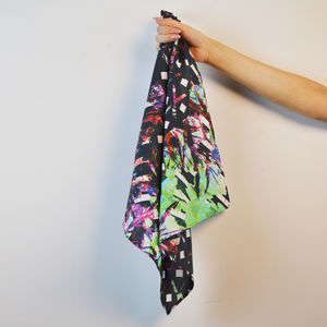 'Jayme' Bandana Scarf - gifts for her