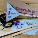 Electric Ukulele Kit:Make It Play It