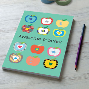 Awesome Teacher Notebook