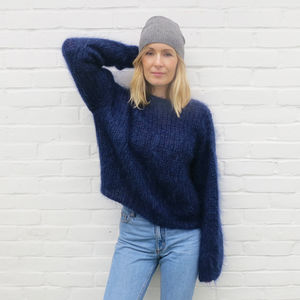 Kala Yak Merino Slouch Hat - winter sale
