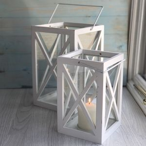 Nautical Storm Lantern - lights & lanterns