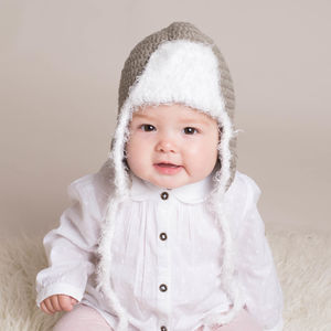 Baby Trapper Hat - children's accessories