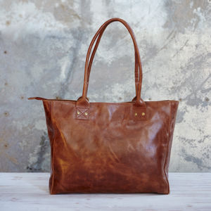 Handmade Haath Leather Bag